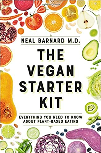 The Vegan Starter Kit